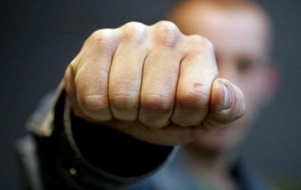 На Львовщине арестовали парня, избившего до смерти ветерана АТО