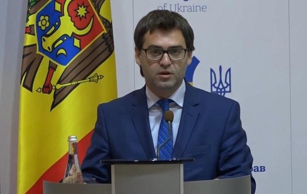 Украину с рабочим визитом посетит глава МИД Молдовы