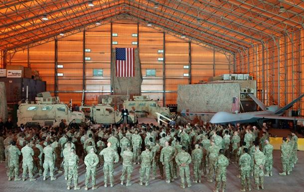 Угроза взрыва: в США закрыли военную базу