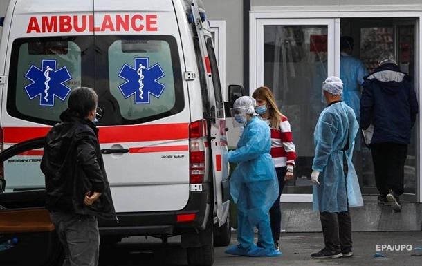 В Тернополе подросток попал в больницу после удара током от домофона