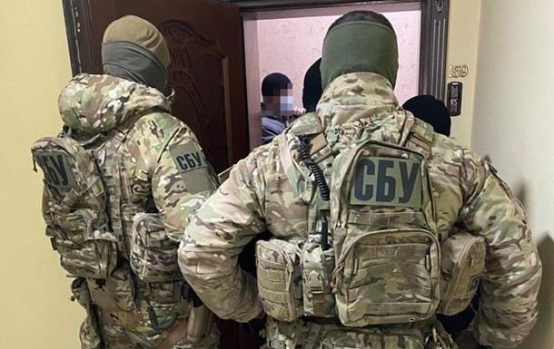 Депутат Полтавского горсовета подозревается в вымогательстве – СБУ