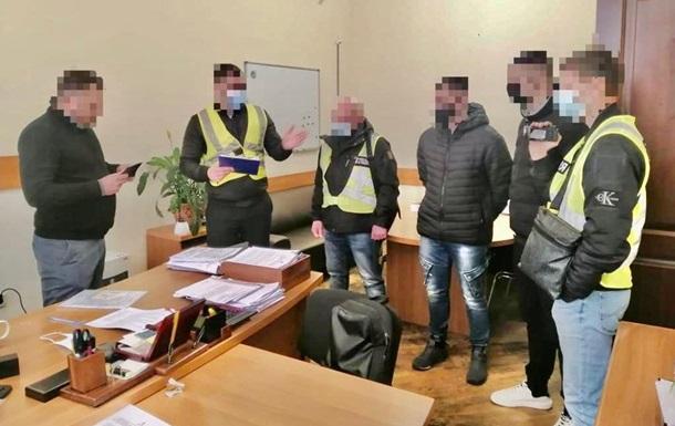 В Киевтеплоэнерго второй день проходят обыски