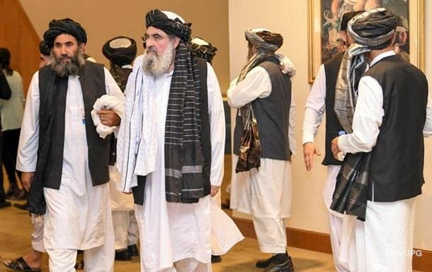 В Талибане подвели итоги заседания по Афганистану в Москве