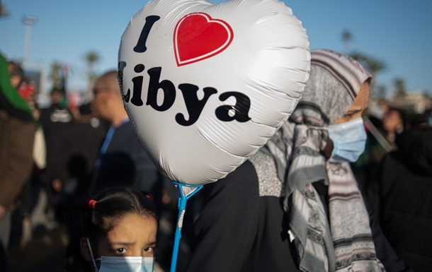 Десять лет после смерти Каддафи. Ливия сегодня