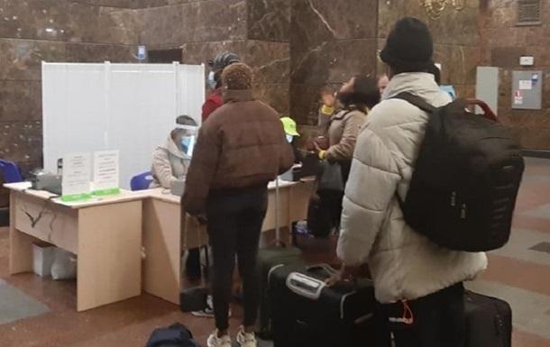 Усиление карантина: ситуация с транспортом в Киеве