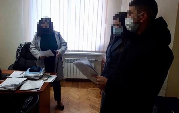 На коммунальном предприятии Киева расследуют миллионную растрату
