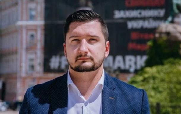 Восстановленный в должности глава Госрезерва повторно уволен