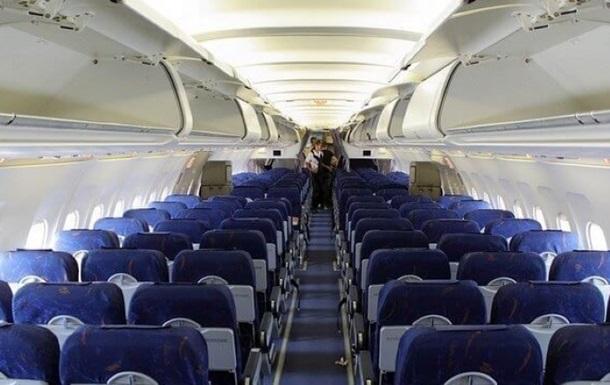 Заказал борт: мужчина с билетом эконом летел в самолете один