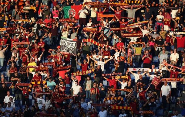 Фанаты Ромы потребовали извинений от игроков после разгрома от Буде-Глимт