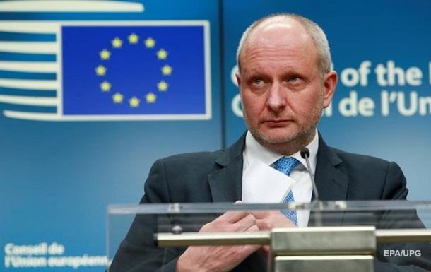 Хороший шаг : посол ЕС о разблокировании судебной реформы