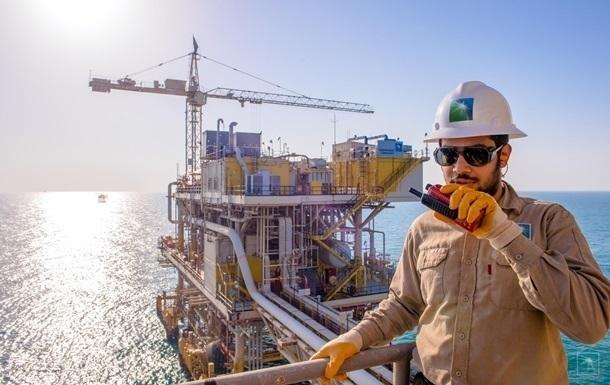 Саудовская Аравия сократит вредные выбросы при добыче нефти до нуля