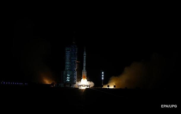 Китай отправил в космос спутник-уборщик