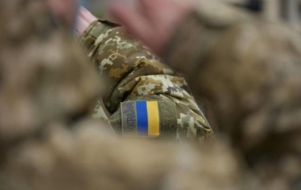 В учебном центре Десна застрелился военный
