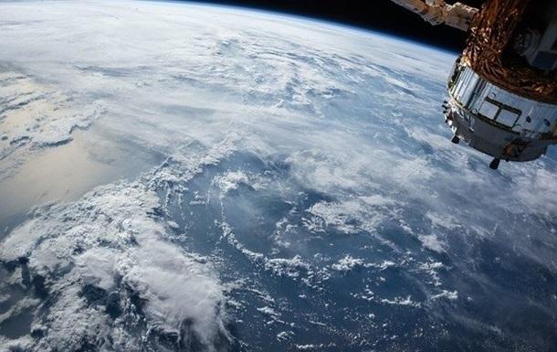 Украинский спутник получил собственную частоту и орбиту