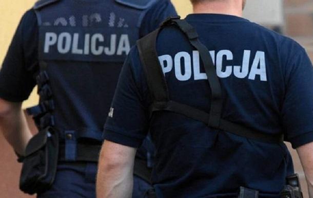 В Польше нашли тело 22-летнего украинца