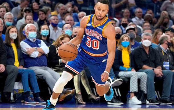 В НБА назвали лучших игроков первой недели