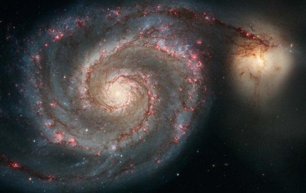 Астрономы зафиксировали сигнал планеты вне Млечного Пути