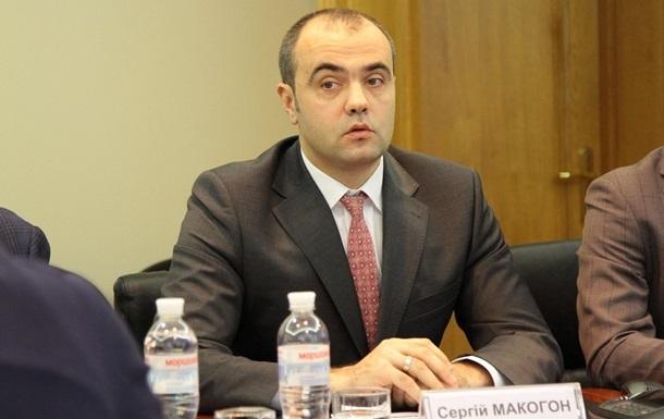 Макогон: Киев готов подписать с Газпромом контракт
