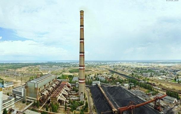 Нехватка угля: работают в основном энергоблоки ДТЭК