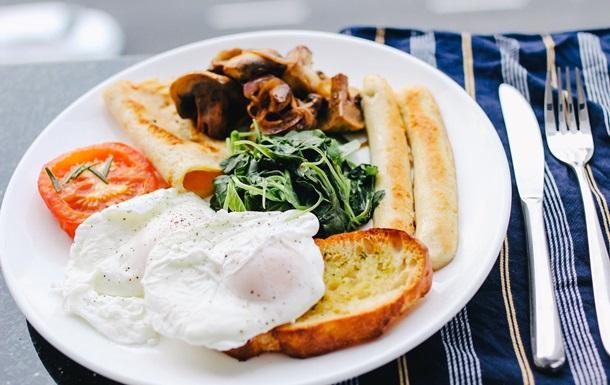 Диетолог назвала лучший низкокалорийный завтрак