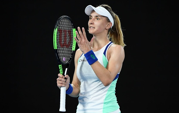 Цуренко вышла в четвертьфинал турнира в Румынии, обыграв россиянку