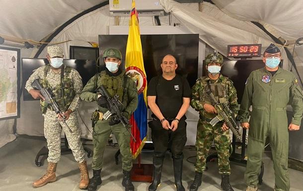 Второй Эскобар. Громкое задержание в Колумбии