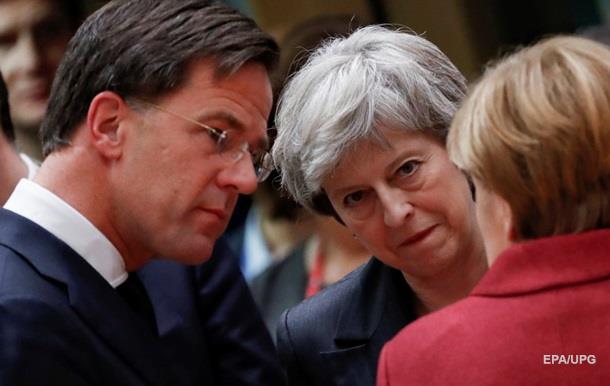 ЕС отказал Мэй в повторных переговорах по Brexit