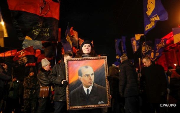 В ОБСЕ обеспокоены ростом национализма в Украине