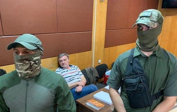 Гримчак у СІЗО, попри помилку суду - адвокат