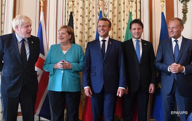 Лідери G7 обговорили запит повернути Росію - ЗМІ