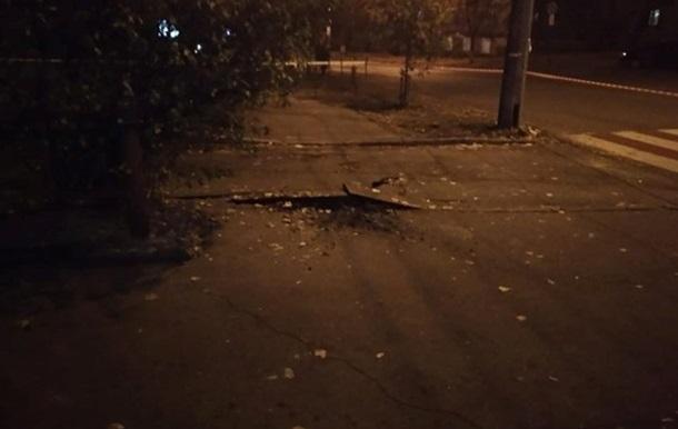 В центре Киева прогремел взрыв: есть жертвы