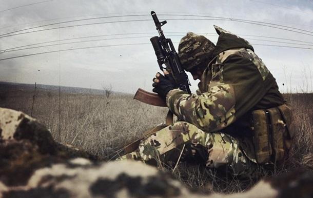 На Донбасі доба почалася з потужних обстрілів