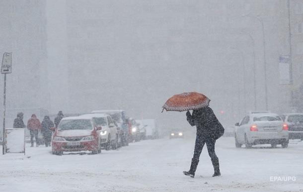 Непогода оставила без света 250 населенных пунктов