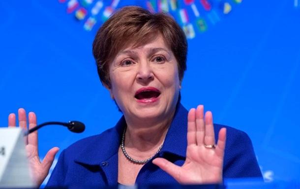В МВФ рассказали детали переговоров с Зеленским