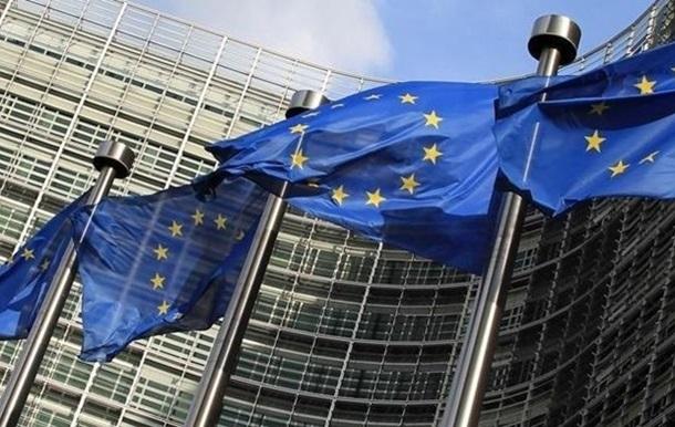 ЕС предварительно одобрил санкции против Беларуси