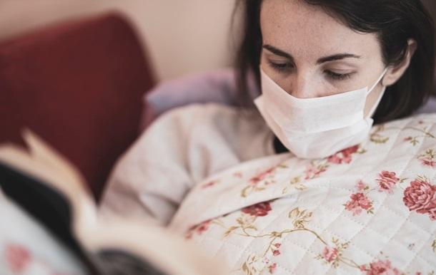 В Киеве растет число больных гриппом