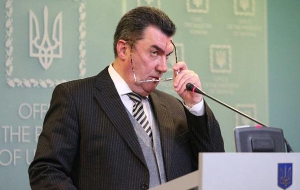 Данилов назвал сроки окончания войны на Донбассе