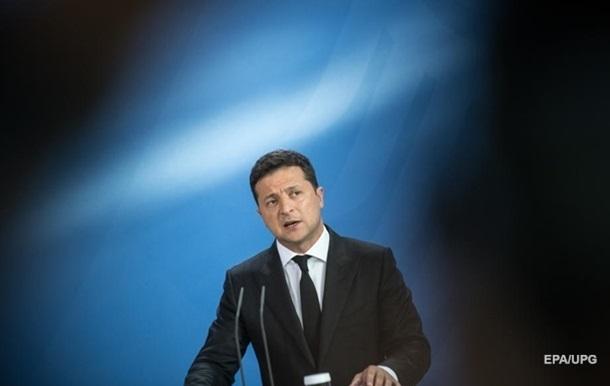 Зеленский анонсировал ускорение судебной реформы