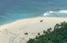 В Тихом океане спасли людей благодаря надписи SOS на песке