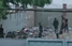 В Минске задержанные лежат  штабелями  на земле в отделении милиции