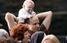У Києві визначили найпопулярніші імена для новонароджених